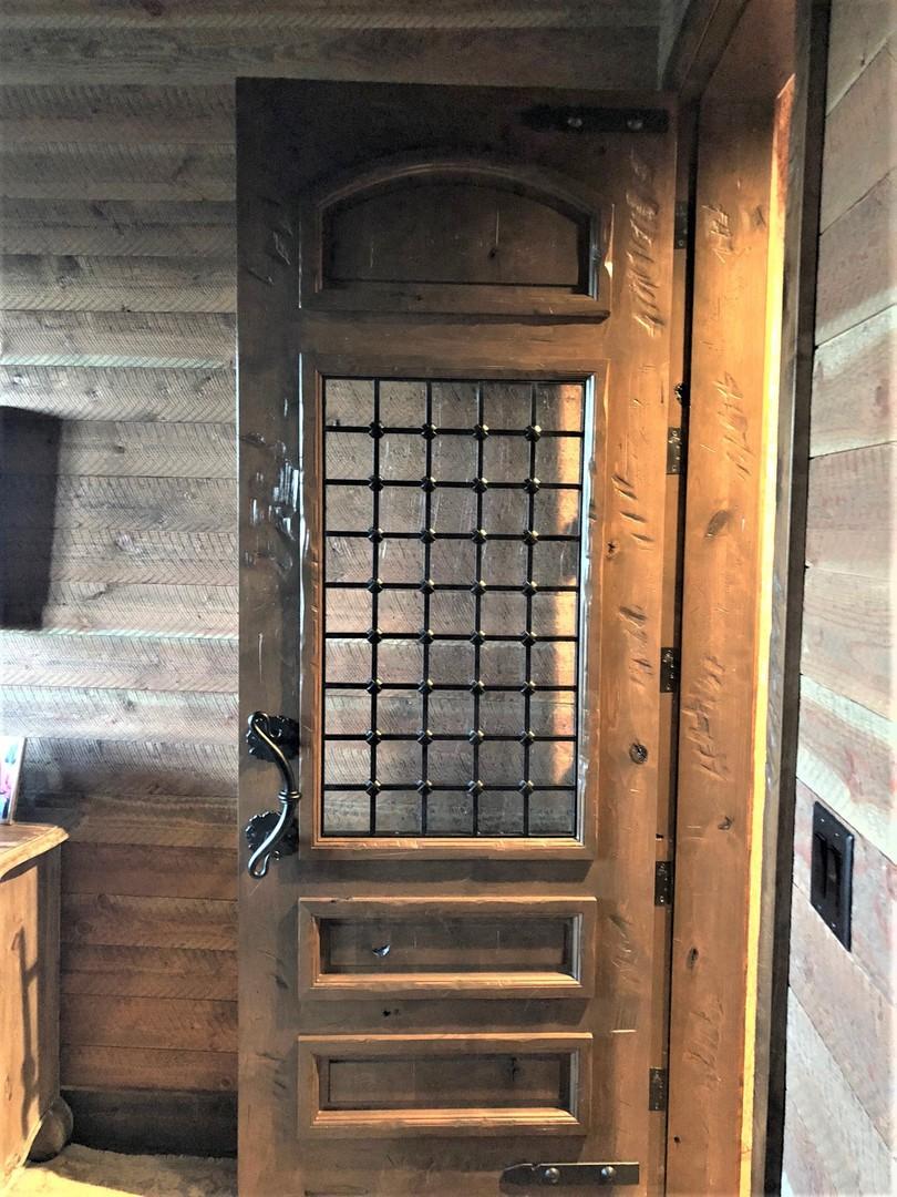 Rustic 101 Interior Doors Wine Room Barn Type Office Bedroom Etc